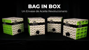 bag in box envase aceite